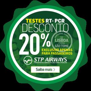 promo testes covid 19 stp